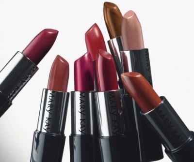 Kosmetika Mary Kay: Prodejem kosmetiky vše teprve začíná (http ...
