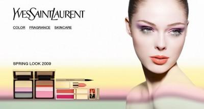 Dekorativní kosmetika YSL: Krůček k dokonalosti Vaší pleti