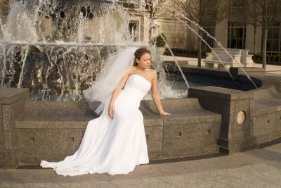 Svatební účesy 2010: Každá nevěsta může být dokonalá!
