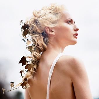 Svatební účesy 2010: Každá nevěsta může být dokonalá! (http ...