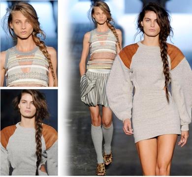 Módní účesy 2010: Najděte svůj styl! (http://www.krasnakosmetika ...